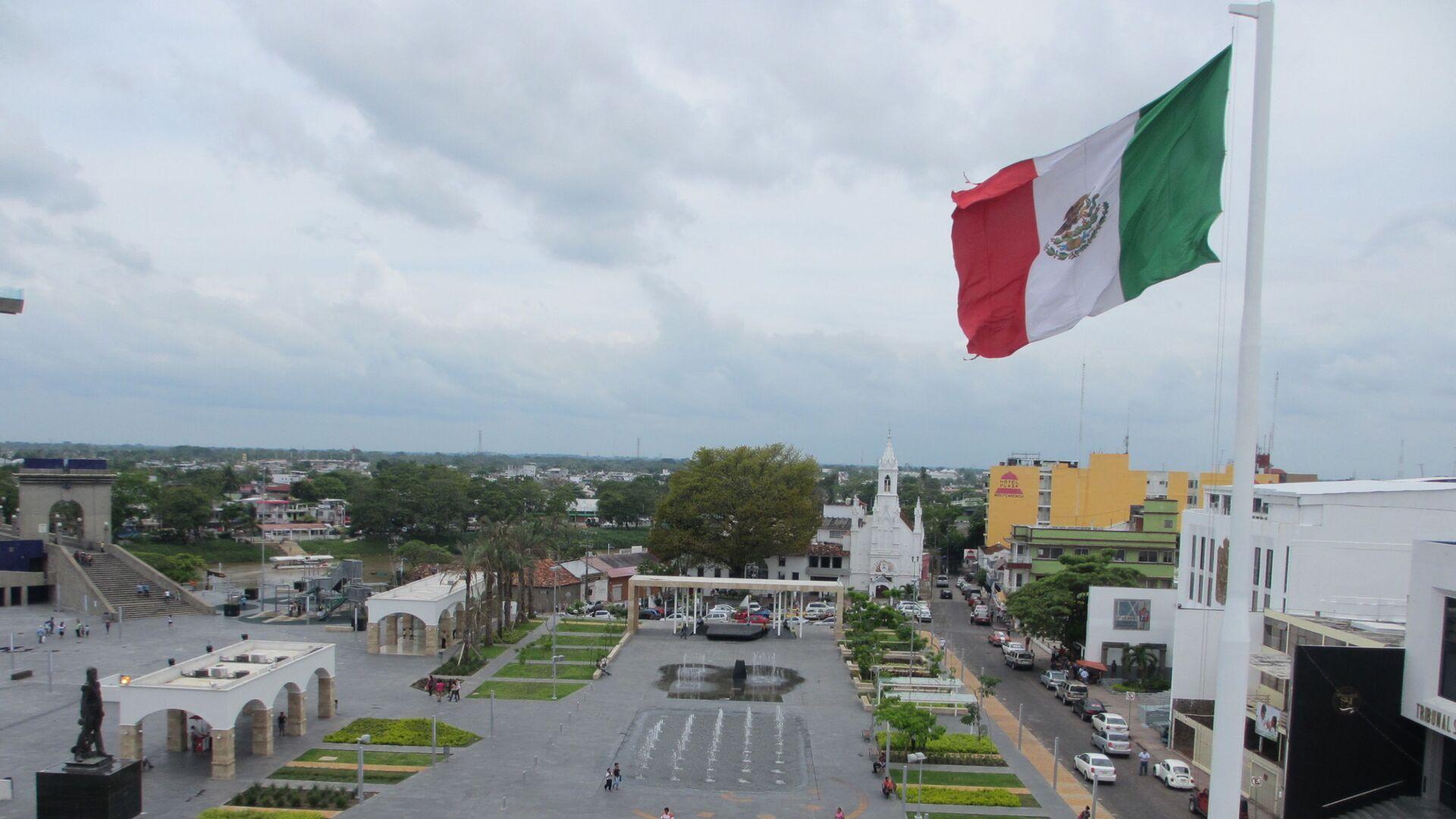 Четвертый штат Мексики декриминализовал аборты до 12-й недели беременности