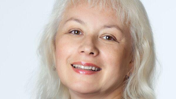 Директор выставки RosBuild-2019 Татьяна Самусева