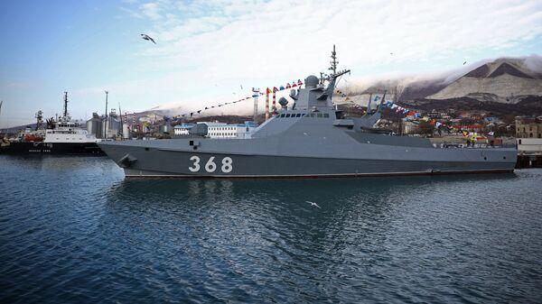 """Эксперт: корабли НАТО в Черном море """"прогуливаются на поводке"""" России"""
