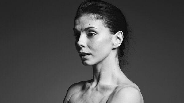 Прима-балерина Ковент-Гарден Наталья Осипова