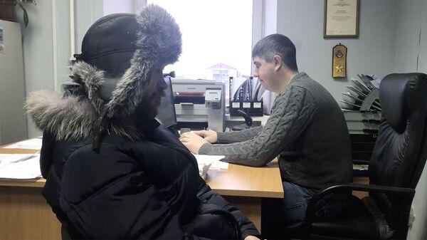 Подозреваемый в хищении новогодних подарков в Белоярском районе