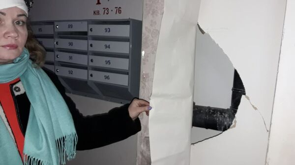 Марасинская показывает ремонт в новом доме