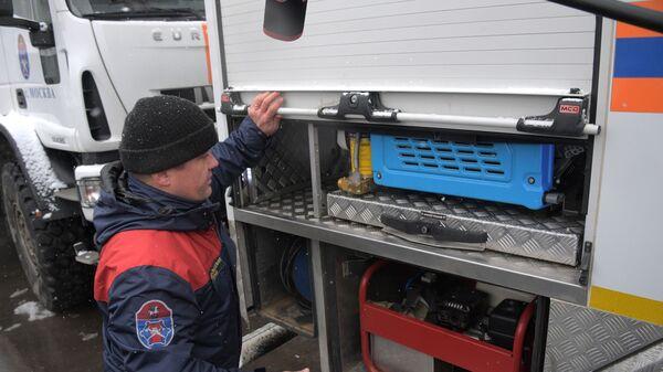 Спасательная служба на водных объектах