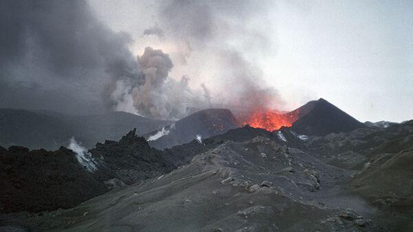 Боги огня: все о вулканах России