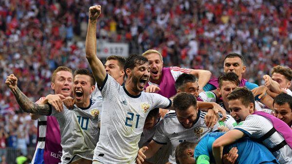 Жить спортом: страсти в футбольной жизни 2018 года