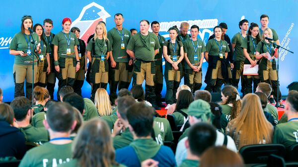 В акциях Молодежки ОНФ приняли участие около 18 млн человек