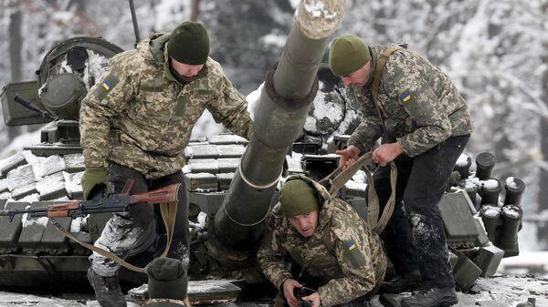 В ДНР заявили, Киев использует перемирие для ведения диверсионной войны