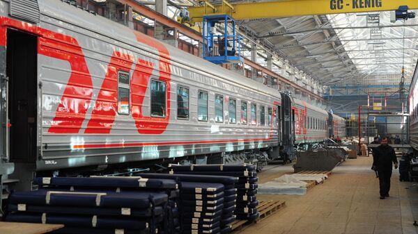 Тамбовская область вошла в тройку лидеров страны по росту промпроизводства