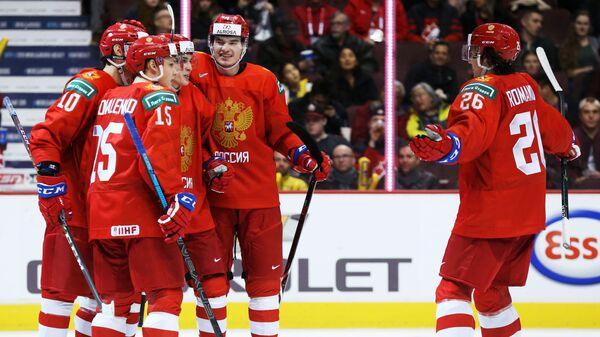 俄罗斯青年队球员