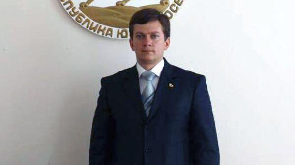 Арсен Гаглоев