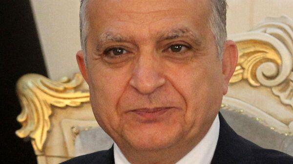 Глава МИД Ирака Мухаммад Али аль-Хаким