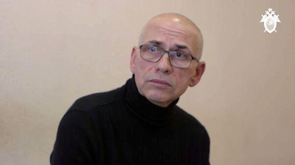 Экс-министру финансов Московской области Алексею Кузнецову предъявили обвинение в растрате денежных средств. 4 января 2019