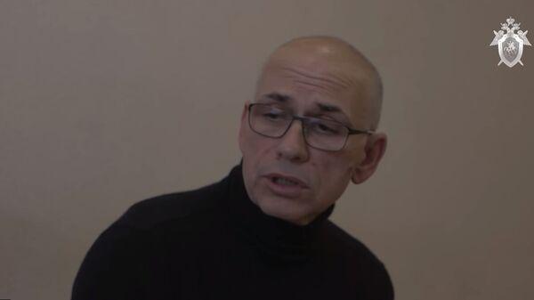 Комментарий Кузнецова по делу о растрате