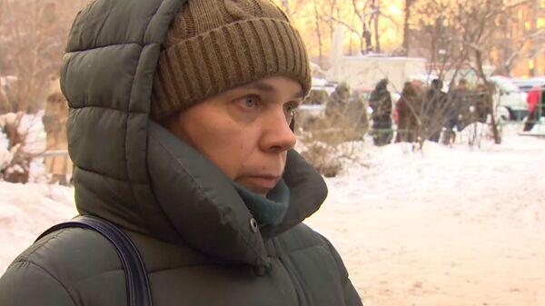 Как бомба. Пережившие взрыв в Магнитогорске рассказали о ЧП