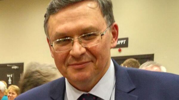 Врио директора ФТИ им. Иоффе Сергей Иванов