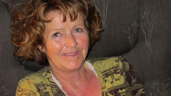 Жена норвежского миллионера Анне-Элизабет Фалкевик-Хаген