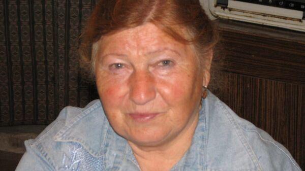 Светлана Александровна Ильинова