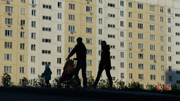 В России упростят оформление маткапитала на выплаты на детей