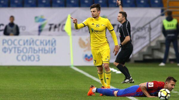 Артур Юсупов (слева)