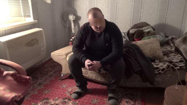ФСБ Крыма задержала участника крымско-татарского батальона, созданного на Украине. 23 января 2019