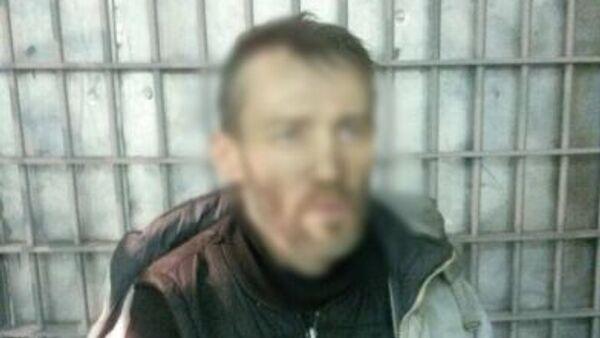 Житель Свердловской области, обвиняемый в серии тяжких и особо тяжких преступлений