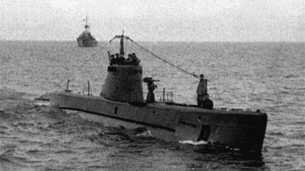 Подводная лодка М-79 (VI-бис серия). Боевой путь подводной лодки в годы Великой Отечественной войны