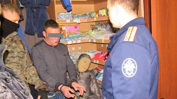 29-летний житель города Серова, Свердловской области, осужденный за убийство двух женщин