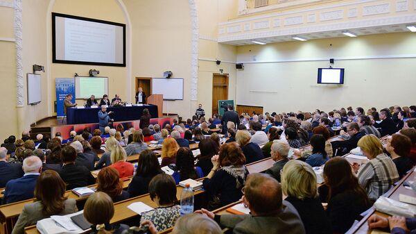 Новые возможности социальных проектов СМИ обсудят на круглом столе в Москве