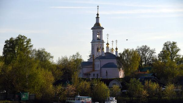 В Тверской области появятся волонтеры в сфере туризма