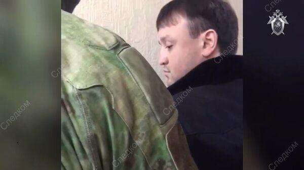 Следственные действия с родственником сенатора от Карачаево-Черкесии Рауфа Арашукова Русланом Арашуковым