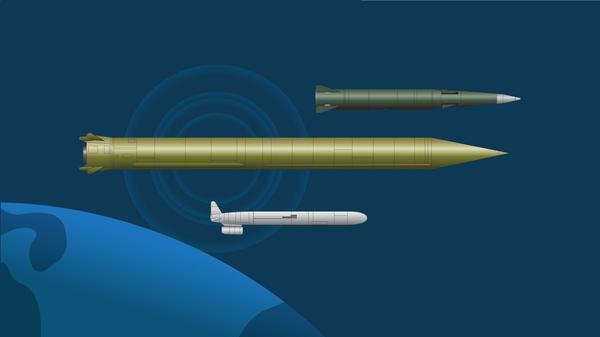 Договор о ликвидации ракет средней и меньшей дальности