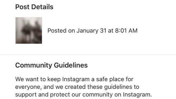 Instagram удалил пост Симоньян с призывом помочь раненному в Донбассе ополченцу