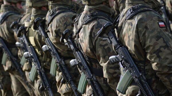 В Польше все о'key. США назначили Варшаву ключом безопасности