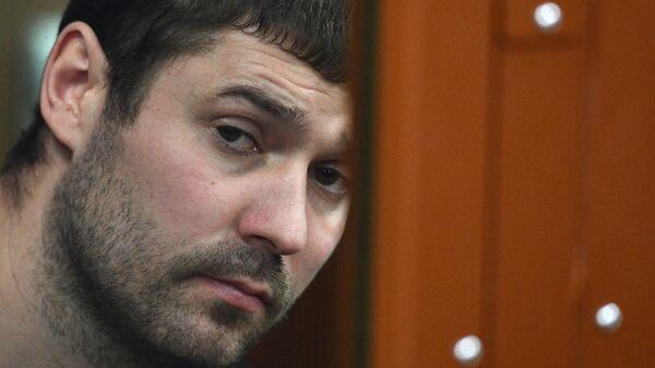 Рассмотрение ходатайства о продлении срока ареста  П. Мамаеву и А. Кокорину