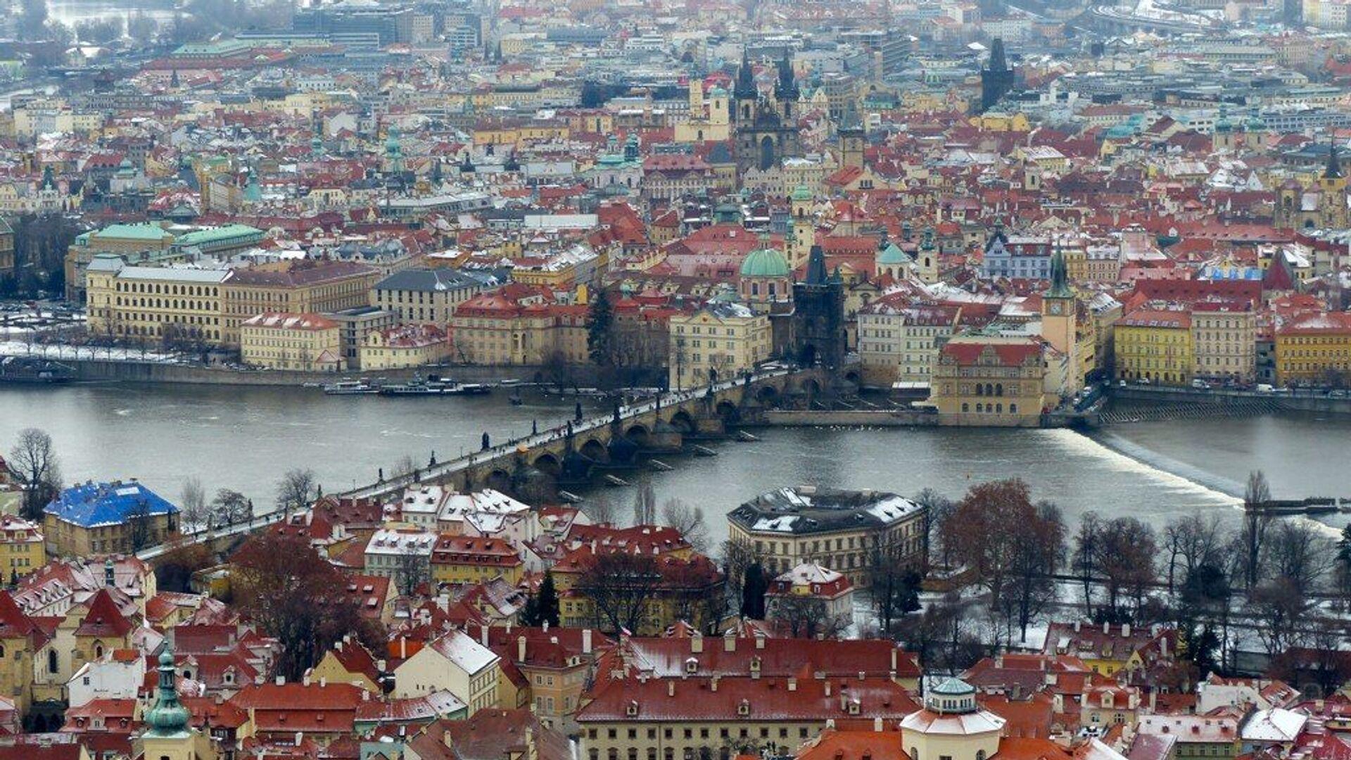 Чехия решила потребовать от России миллиард крон за взрывы во Врбетице