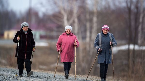 В России пройдет профилактическая акция к Всемирному дню больного