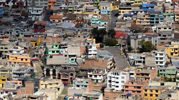 В Эквадоре шесть человек погибли при крушении легкого самолета