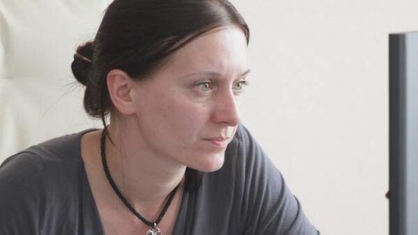 СЖР поддержал журналистку из Пскова, обвиняемую в оправдании терроризма