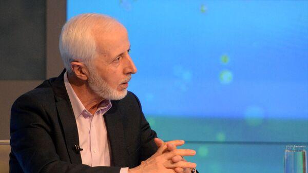 Пресс-секретарь главы Чеченской Республики Рамзана Кадырова Альви Каримов