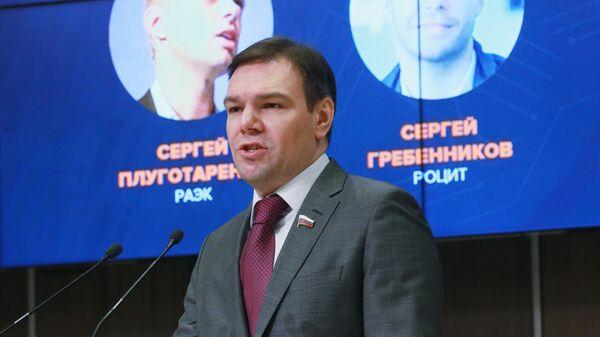 Законодательный проект  о«суверенном рунете» прошел 2-ое  чтение в государственной думе