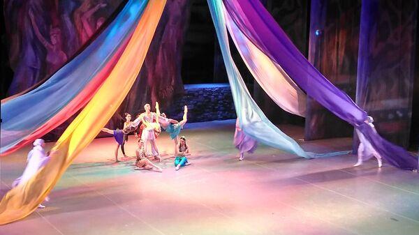 Фестиваль Театральная неделя в Саранске