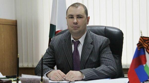 Павел Пущин