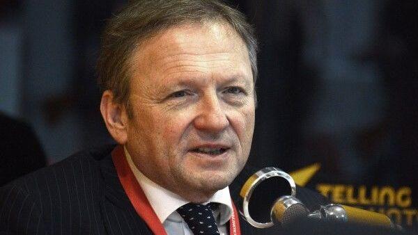 Борис Титов, Уполномоченный при президенте России по правам предпринимателей
