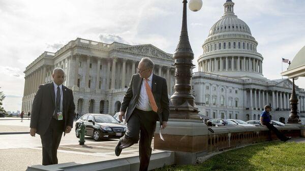 DASKAA объявлений. США вводят себе новые антироссийские санкции