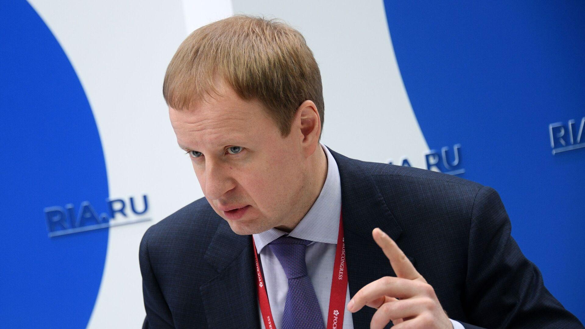 Алтай рассчитывает привлечь инфраструктурный кредит на 9,3 млрд рублей