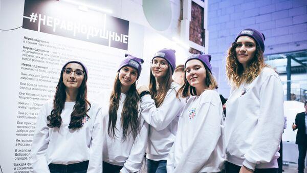 Бугаев: Росмолодежь будет создавать максимум возможностей для волонтеров