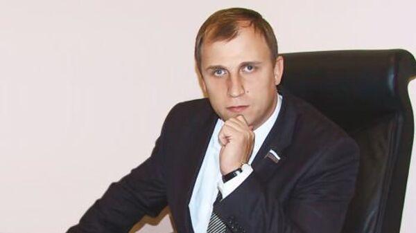 Член комитета Госдумы по труду, социальной политике и делам ветеранов Сергей Вострецов