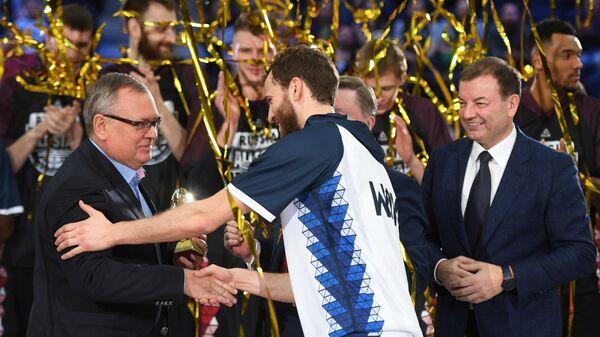 Баскетбол. Единая Лига ВТБ. Матч всех звезд - 2019