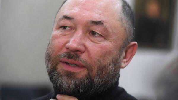Режиссер и продюсер Тимур Бекмамбетов