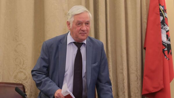 Мосгоризбирком призвал не устраивать истерик при проверке подписей